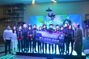 AUDITION NEXT LEVEL PROUDLY PRESENTS THE KPOP COVER DANCE FESTIVAL CHAMPION – DAISY SIETE