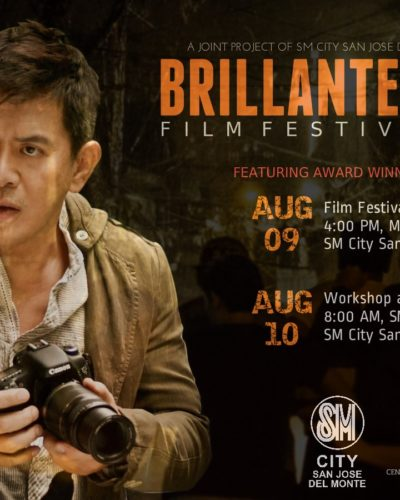 brillante mendoza film workshop