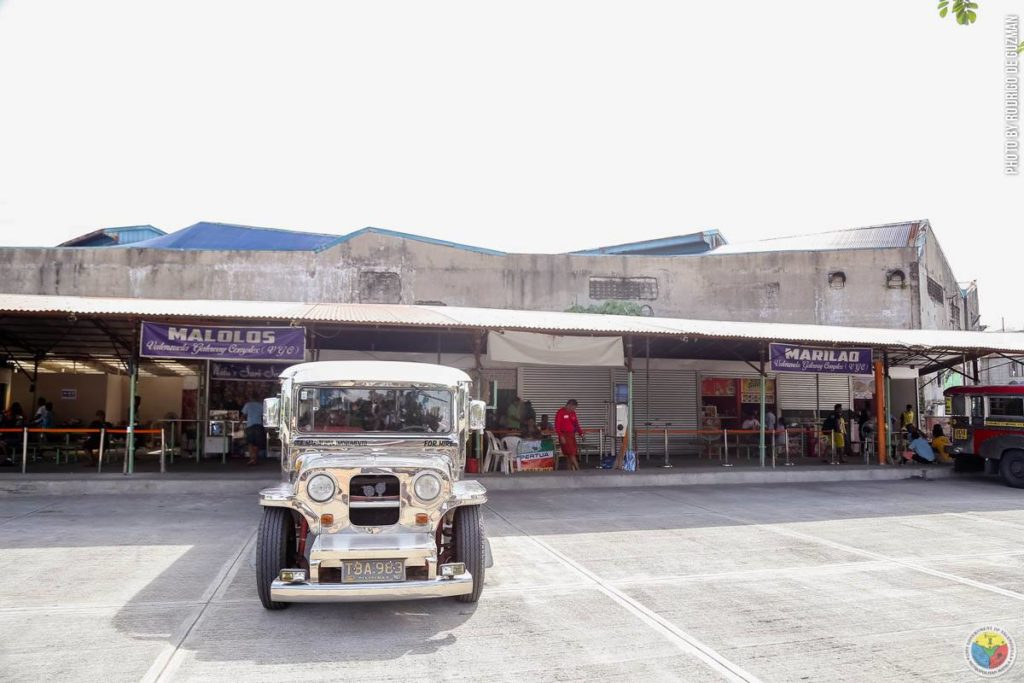 valenzuela gatewat complex vgc central integrated terminal