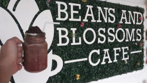 beans and blossoms cafe