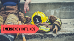philippines travel emergency hotlines