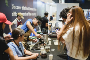 Manila Coffee Festival (MCF) 2020